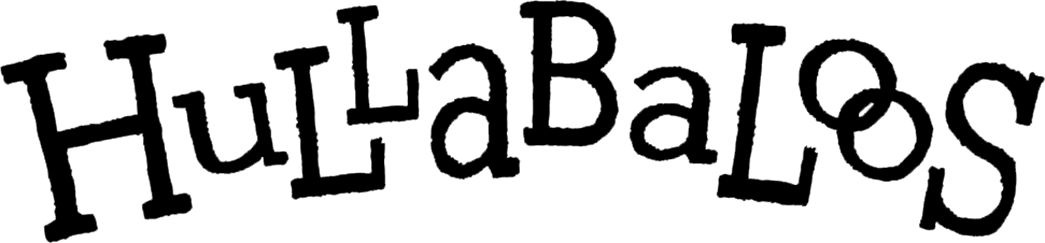 Hullabaloos Logo