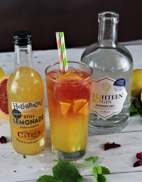 Hullabaloos Cocktail Hamper